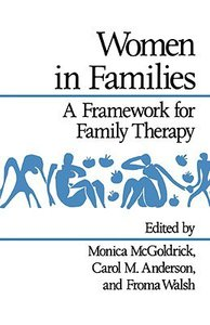 Women in Families For Family Therapy