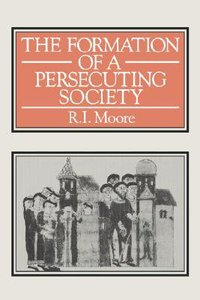The Formation of Persecuting Society