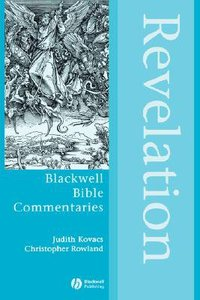 Revelation (Blackwell Bible Commentaries Series)
