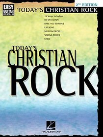 Todays Christian Rock
