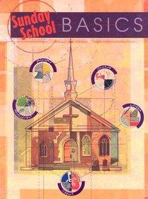 Sunday School Basics