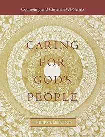 Caring For Gods People