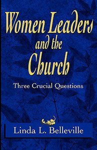 Tcq: Women Leaders and the Church