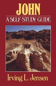 Self Study Guide John (Self-study Guide Series)