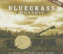 Bluegrass Worship 3 CD Pack