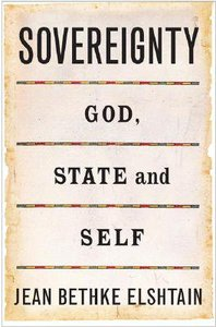 Sovereignity: God, State, and Self
