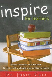 Inspire For Teachers
