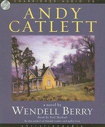 Andy Catlett (Unabridged, 4 Cds)