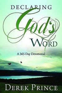 Declaring Gods Word