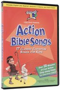 DVD Kids Classics: Action Bible Songs