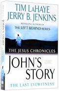 Johns Story (#01 in The Jesus Chronicles Series)