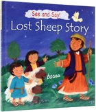 The Lost Sheep Story (See And Say! Series)