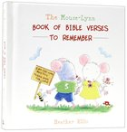 Book of Bible Verses to Remember (Mouse-lynn Series)