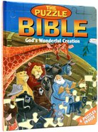 Gods Wonderful Creation (Puzzle Bible Series)