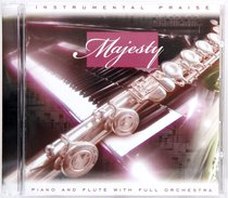 Majesty (Instrumental Praise Series)