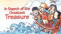 In Search of the Greatest Treasure (10 Pack)