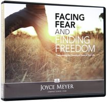 Facing Fear & Finding Freedom (4 Cds)
