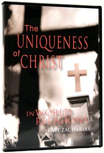 The Uniqueness of Christ in World Religions