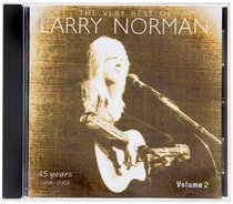 The Very Best of Larry Norman (Vol 2)