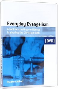 Everyday Evangelism DVD