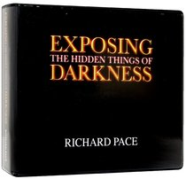 Exposing the Hidden Things of Darkness