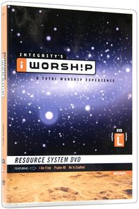 Iworship Volume L