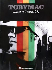 Welcome to Diverse City (Music Book)