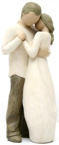Willow Tree Figurine: Promise