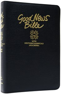 GNB Australian Text Edition With Apocrypha/Deuterocanonicals Blue