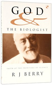 God and the Biologist