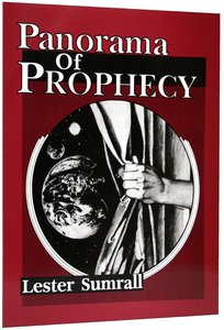 Panorama of Prophecy (Study Guide)