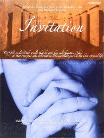 The Invitation (Music Book)