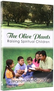 The Olive Plants