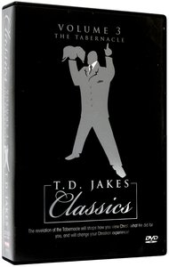 The Tabernacle (6-dvd Set)