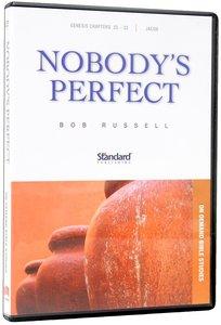 Imperfect People (Genesis 25-36) (On Demand Series)