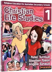 Christian Life Studies Book 1