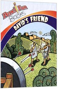 Davids Friend (Pencil Fun Books Series)