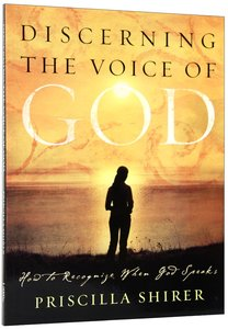 Discerning the Voice of God (Member Book)
