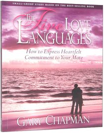 The Five Love Languages (Member Book)