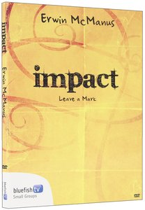 Impact: Leave a Mark DVD