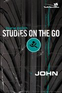 John (Studies On The Go Series)