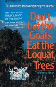 Dont Let the Goats Eat the Loquat Trees