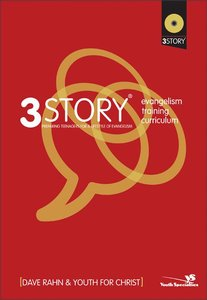 3 Story: Evangelism Training Curriculum Kit