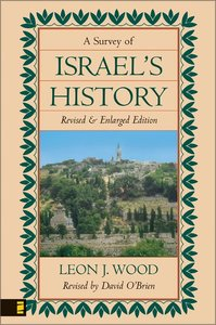 A Survey of Israels History