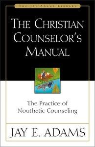 Christian Counselors Manual