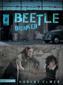 Beetle Bunker (#02 in The Wall Series)
