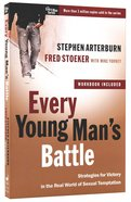 Every Young Mans Battle (Includes Workbook) (Every Man Series)