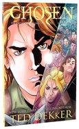 Chosen (Graphic Novel) (#01 in The Lost Books Series)