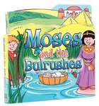 Moses and the Bulrushes (3d Storybook) (Candle Playbook Series)