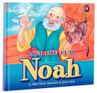 Noah (Lift The Flap Series)